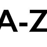 Pubs A-Z